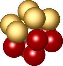 12 sphères